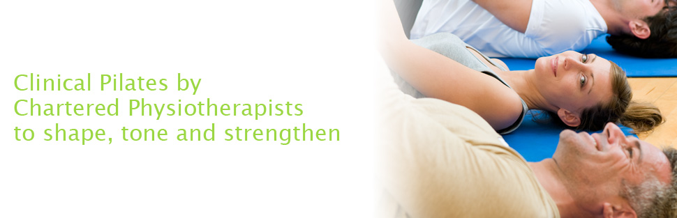 Physiotherapist in Leighton Buzzard